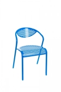 CASSIA CHAIR MESH W