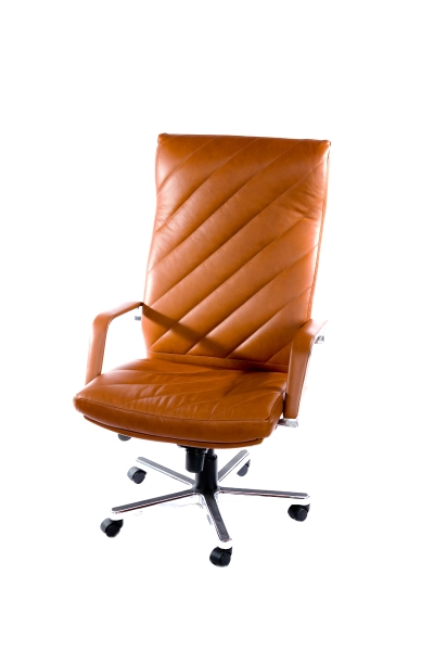 CATHEDRA EXECUTIVE CHAIR HIGH BACK W