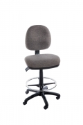 COMPUFORM DRAFTING CHAIR W