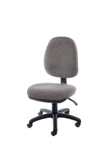 COMPUFORM TASK CHAIR HIGH BACK W