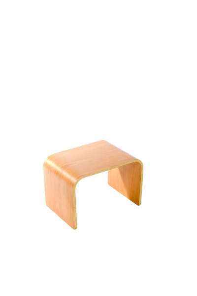 MOULDED PLY STOOL