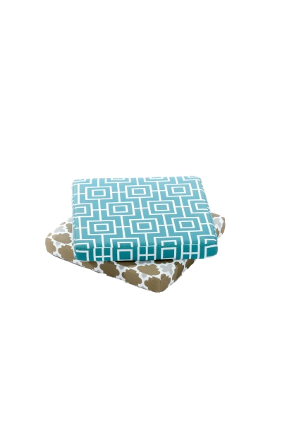 OUTDOOR CUSHIONS FLAT