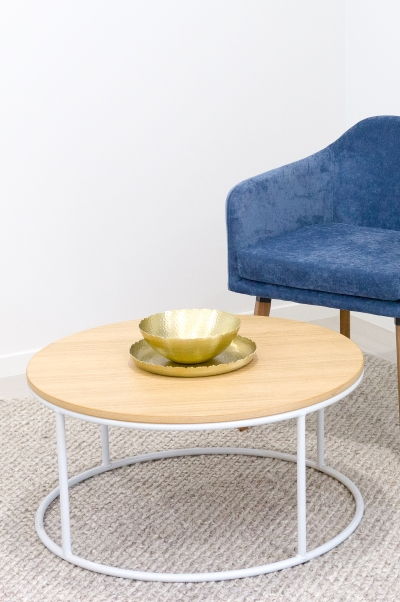 CIRCULO OCCASIONAL TABLE W